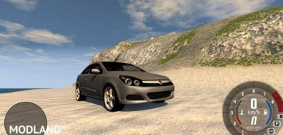 Opel Astra [0.5.6], 1 photo
